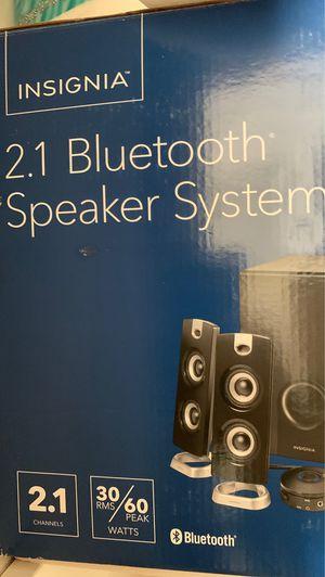 Insignia Speakers for Sale in Lincoln, NE