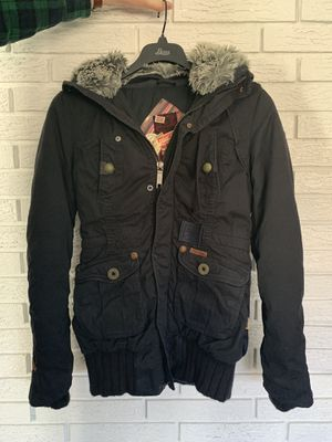 Women's Khujo Navy Winter Jacket for Sale in Mentor, OH