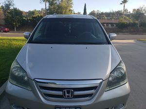 Honda Odyssey Touring 2007 for Sale in El Cajon, CA