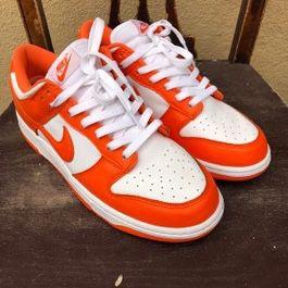 Nike Dunk Low Syracuse Sz 10 for Sale in Phoenix, AZ