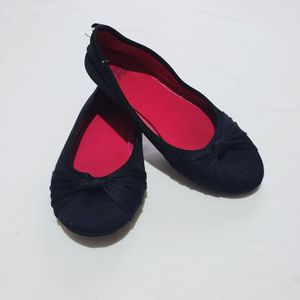 Faded Glory Black Flats for Sale in Laredo, TX