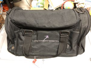 Black duffle bag for Sale in Aventura, FL