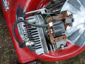 Murray lawn mowers for parts only for Sale in Denver, CO