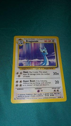 Dragonair for Sale in Columbus, OH