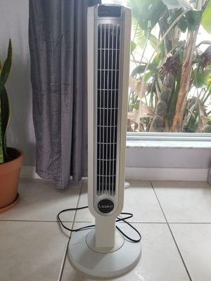 Lasko Tower Fan 2510 for Sale in Fort Lauderdale, FL