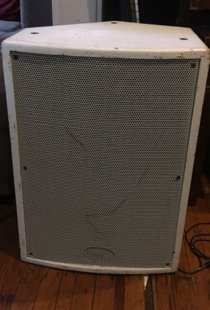 I'm selling my Klipsch professional speaker for Sale in Baltimore, MD