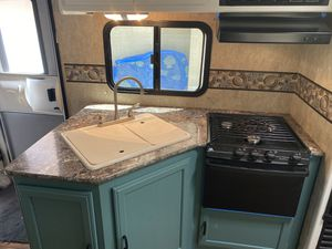 Keystone Passport RV kitchen and bathroom countertops for sale. Perfect Condition for Sale in Yorba Linda, CA