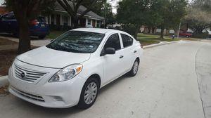 2014 Nissan Versa for Sale in Houston, TX