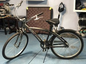 Cruiser hybrid bike for Sale in Union City, CA