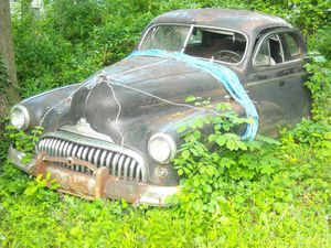 1948 Buick Road master for Sale in Baltimore, MD