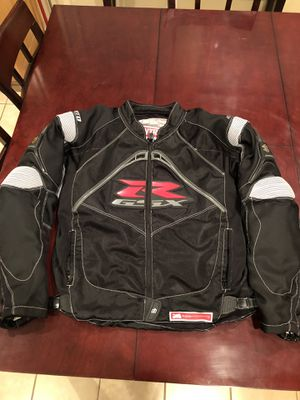 Icon (GSXR motorcycle jacket) for Sale in Sanger, CA