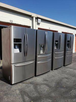 Refrigeradores empiezan desde for Sale in Montebello, CA