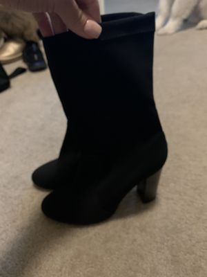 Women boots! Size 39! Italy for Sale in Boston, MA