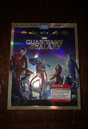 Guardians of the Galaxy for Sale in Phoenix, AZ