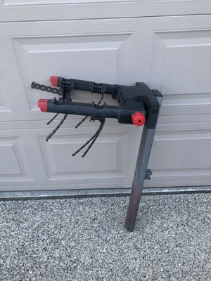 yakima bike rack for spare tire for Sale in Lynnwood, WA