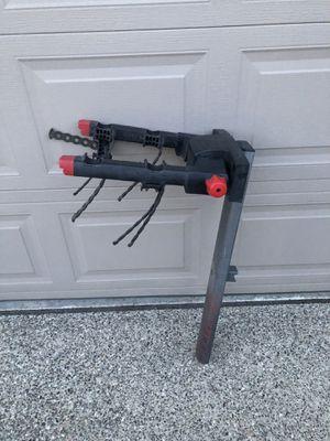 yakima bike rack for spare tire for Sale in Lynnwood, WA