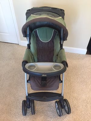 Chicco cortina stroller for Sale in Houston, TX
