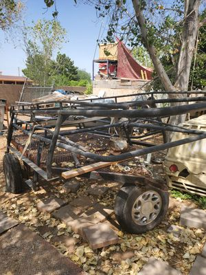 VERY SOFISTICATE LADDER RACKS WITH STRUPSON ONE SIDE 390 WITH THE SON OF GOD OR 2000 AT STORE I GOT 4 TO CHOOSE FROM for Sale in Tolleson, AZ