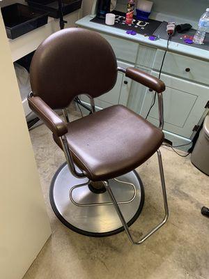 Barber chair for Sale in Bellflower, CA