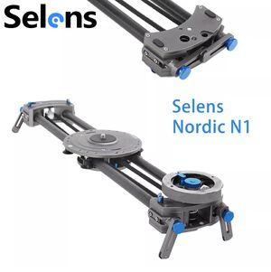 "Selens 80cm 32"" Nordic N1 Carbon Fiber Slider Aircraft Aluminum for Sale in Montclair, CA"