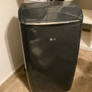 Portable LG Air Conditioning Unit for Sale in Santa Monica, CA