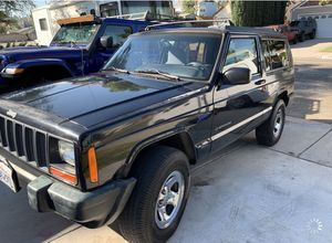 1998 Jeep Cherokee XJ for Sale in Colton, CA