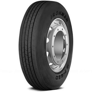 295/75R22.5 11R22.5 Ironman I-480 Trailer tire for Sale in Boring, OR