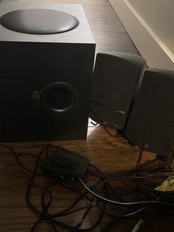Klipsch Sound System for Sale in Renton,  WA