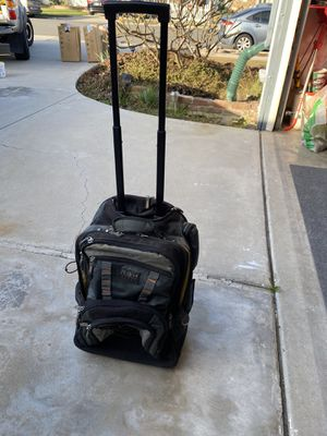 Rolling backpacking for Sale in Fountain Valley, CA