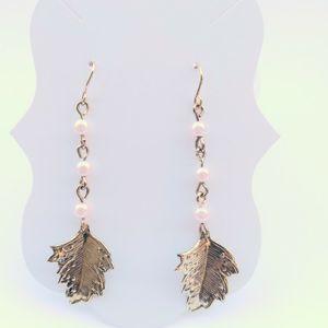Leaf Earrings for Sale in Ontario, CA