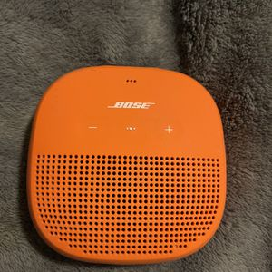 Bose Soundlink Micro Bluetooth Speaker for Sale in Peoria, AZ