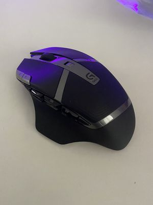 Logitech G602 Wireless Mouse for Sale in Kent, WA