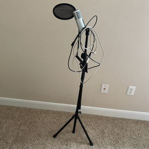Professional Studio Microphone for Sale in Houston, TX