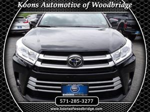 2017 Toyota Highlander for Sale in Woodbridge, VA