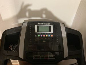 NordicTrack Treadmill for Sale in Wellesley, MA