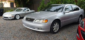 Toyota Lexus gs300 1994 2jz Trade for Sale in Fort Lauderdale, FL