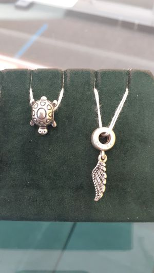 Pandora charms for Sale in Houston, TX