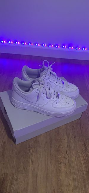Nike's AF1 for Sale in Pittsville, MD