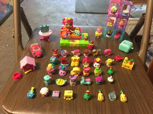 Shopkins for Sale in Mount Plymouth, FL