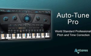 Antares Auto Tune 9 full version | ONLY FOR WINDOWS for Sale in Kissimmee, FL