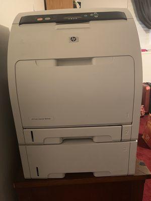 HP Color LaserJet 3800dtn for Sale in Walkersville, MD