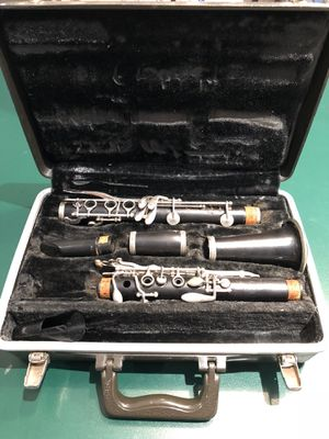 Used Signet - Bb Clarinet - $110 for Sale in Chandler, AZ