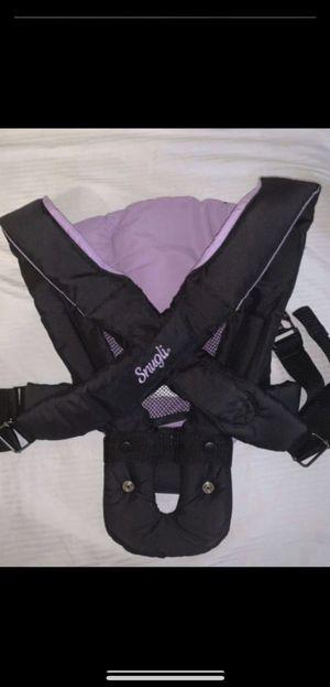 Snugli baby carrier for Sale in Phoenix, AZ
