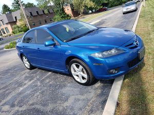 2006 Mazda 6 Sport 5 speed for Sale in Lewis Center, OH