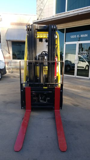 2015 hyster 60 fortis forklift**low hours** for Sale in Grand Prairie, TX