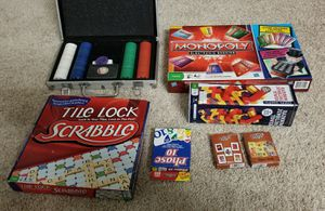 Games for Sale in Morrisville, NC