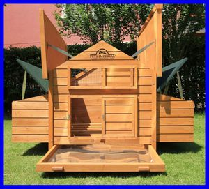 NEW Large Chicken Coop for Sale in Norwalk, CA