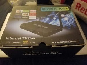 "Jetstream ""Kodi Box"" never pay for cable again!!! for Sale in Austin, TX"