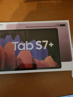 Samsung Galaxy Tab S7 Plus 512 GB SSD for Sale in Roseville,  CA