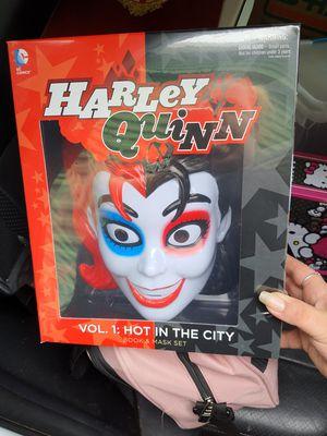 Harley quinn for Sale in Grand Prairie, TX